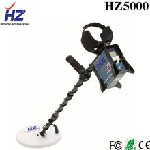 The most popular products deep ground gold Spy gold detector HZ5000