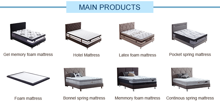 5 zoned wave wholesale full size memory foam bed mattress pad queen size