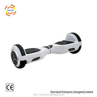 2015 fashion design 2 wheel hoveboard electric skateboard hands free balance scooter