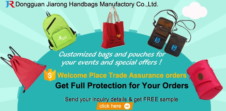 100% Ripstop Thick Nylon Foldable and Reusable Shopping Tote Travel Recycle Grocery Bags for Outdoor