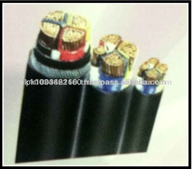 L.T. High Quality Power Copper Cable for Sale