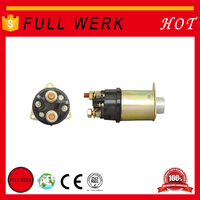 Super quality FULL WERK 101DE-938 dc motor parts and function for starter motor