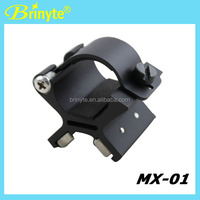 Brinyte MX01 24.5-27mm Magnetic rifle Scope Mount