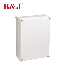 Factory Supply ip55 ip65 ip66 weatherproof plastic enclosure