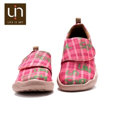 UIN Uin School Kids Pretty Baby Shoes Children Dress Shoes Baby Girl Shoes
