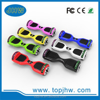 2016 cheap price 6.5inch 2 wheel hoverboard self balance scooter with bluetooth