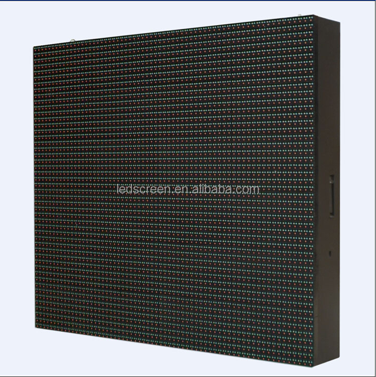 PASSION Style Slim Rental LED Display Outdoor With P10 Commercial Advertising LED Display