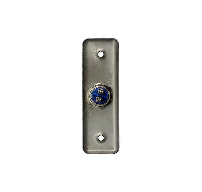 Break Glass Emergency Switch Access Control Door Exit Button