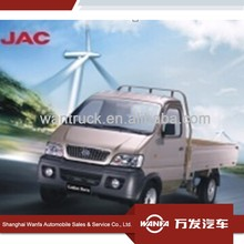 Electric Light Truck Pickup Transport Truck With EEC