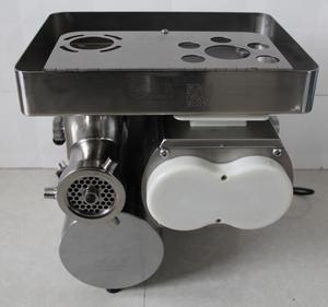 industrial restaurant electric meat mincer