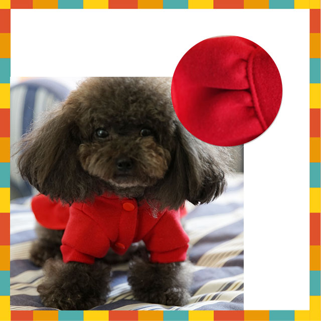cheap price cozy casual canine dog clothes