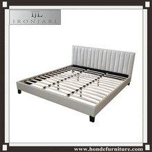 cheap price leather PU PVC bed Bed-P-03