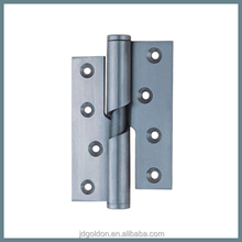 China supplier stainless steel angle adjustable locking hinge for door and cabinet