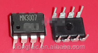 Original Electronic Component IC MN3007, New Integrated Circuit