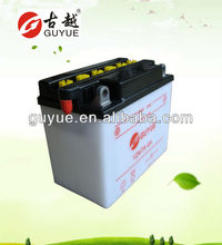 12V Batteries for Motorcycles 4Ah 5Ah 7Ah 9Ah