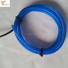 brightest el wire / el chasing wire /polar light 3 el wire in 10 different colors for 2015 best-selling