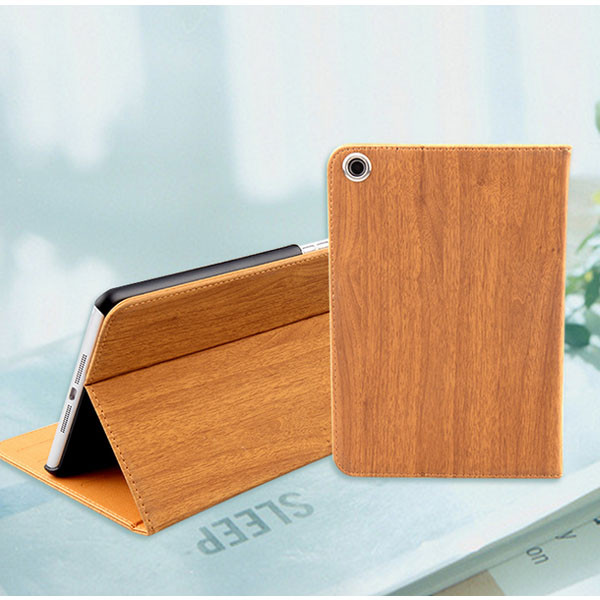 Custom Flip leather cover tablet case for xiaomi mipad