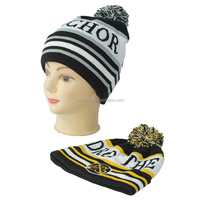 outdoor knit hip-hop beanies winter beanie hat