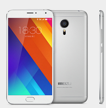 MEIZU MX5 4G LTE Mobile Phone MT6795 Helio X10 Turbo 2.2 GHz Octa Core 20.7 MP Camera