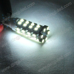 cop lamp 0.25W H6W led back up light