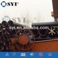 8 inch ductile iron pipe -SYI Group