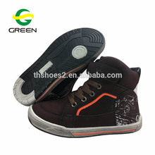 New design in China fashion best cheap casual comfortable children overseas shoes