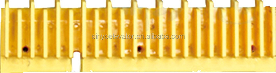 Demarcation Strip for Mitsubishi Escalator YS013B521