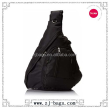 Hot sale factory direct price black backpack for ICU&CCU use