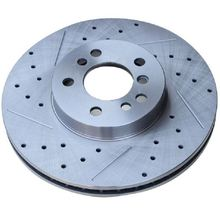 top quality standard stainless steel brake disc