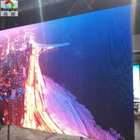 HD p5 led display indoor full color led screen panel