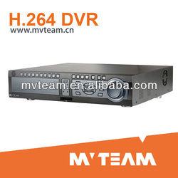 8ch H.264 Network DVR Home And Office Super DVR Usb