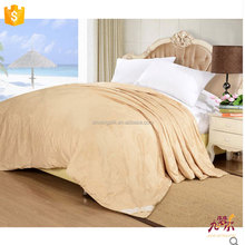 Wholesale soft fashion baby blanket cotton quilt