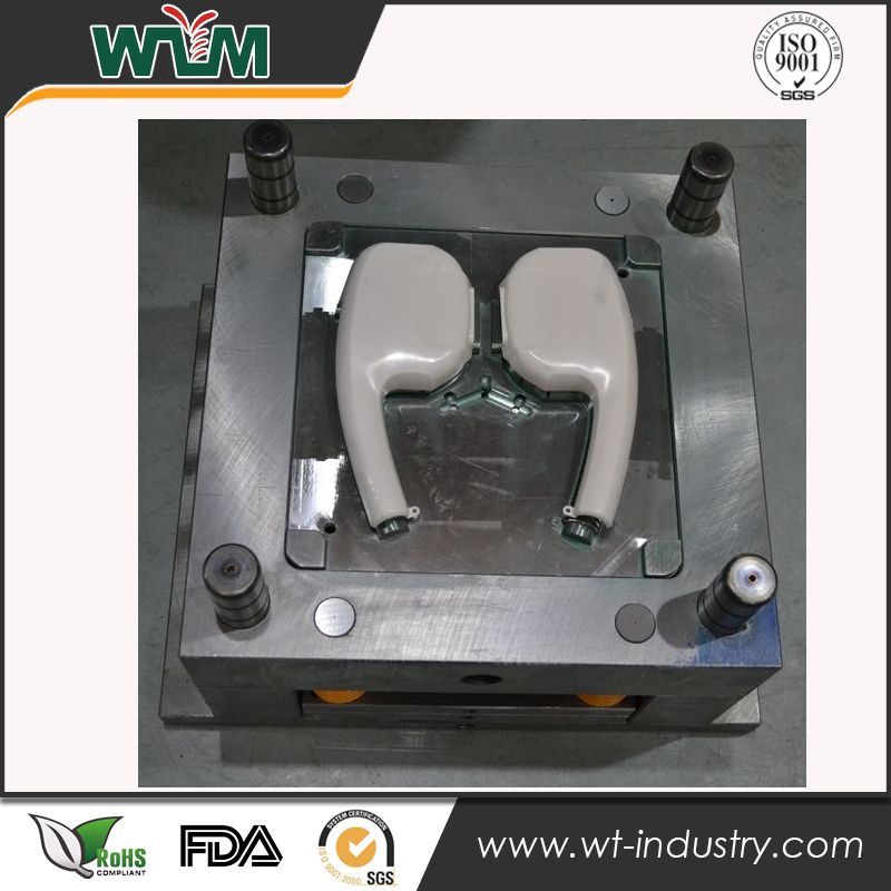 China Supplier Plastic Casting& Plastic Injection Mold Shaping molded Manufactures For Laser Gun Shell