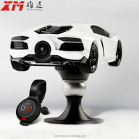 HD CMOS driver recorder video camera ,hd car dvr built-in 8gb sd card with remote controller car video camera