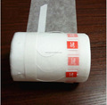 Automatic triangel tea bag pyramid tea bag can use for pack machine