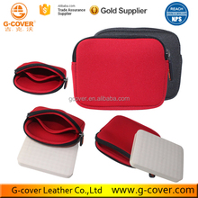 Cheap Fancy Neoprene HDD Case Digital Camera Bags for sony