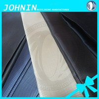 190T 100% polyester taffeta used for lining of down jacket /bag China textile fabric