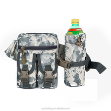Wholesale waterproof anti-tear outdoor traveling hunting tactical army military shoulder bag