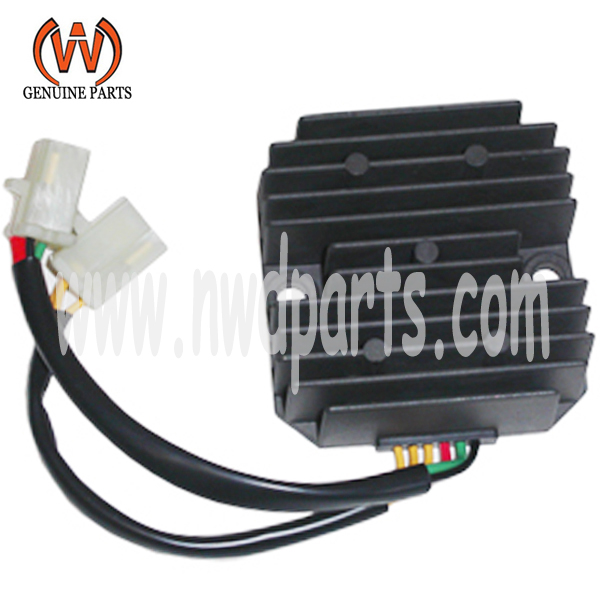 MOTORCYCLE SCOOTER REGULATOR RECTIFIER STATOR FOR HONDA GB 500 1989 OE 31600-413-008/31600-KV8-681