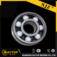 China manufacturer ceramic bearing for bike for super price list