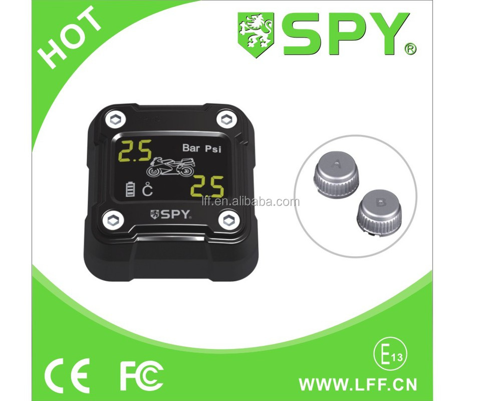 2015 New TOP POPULAR Motorcycle TPMS SYSTEM