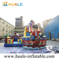 Hot sale inflatable slide for sale / inflatable bouncer with slide