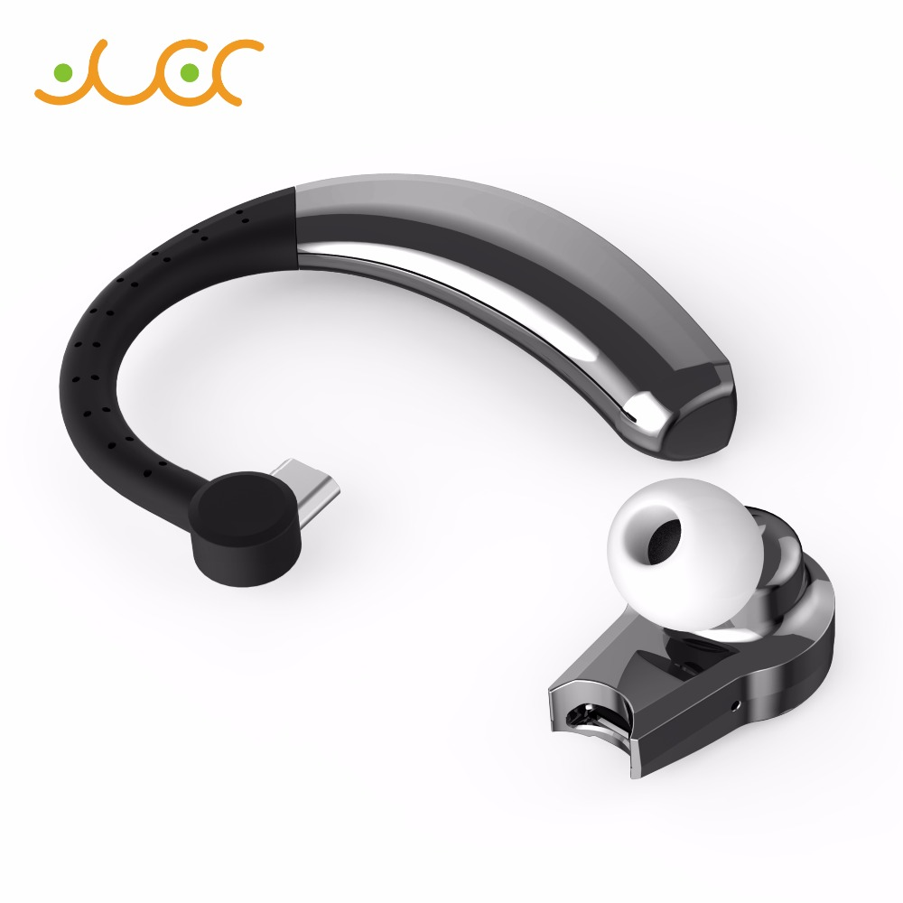 2016 New products wireless hidden spy micro earpiece with charging case