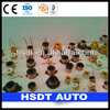 Slip ring for auto alternator,collecting ring for car alternator,collective collector ring for auto dynamo