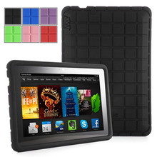 rugged case for kindle file HD 8.9 kid proof case for kindle fire hd, child proof case for kindle fire
