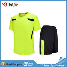 100% polyester make your own custom cheap sublimated kids soccer uniforms