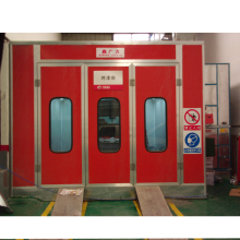 Auto Painting Oven Car Care Equipment Factory