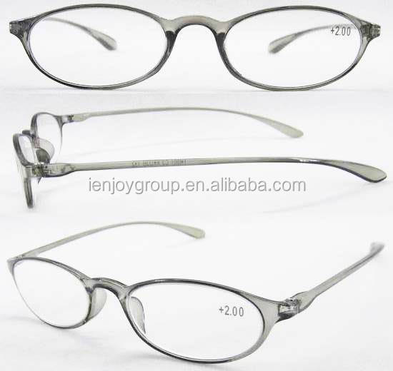 Classic high quality TR90 Reading glasses including pouch for stock