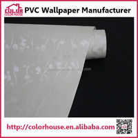 Chinese wall coatings interior decor water proof wallpaper