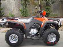 250cc EEC ATV With Yamaha Engine